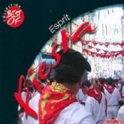 Esprit Fiesta - Esprit Fiesta 2 CD - CD