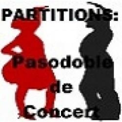 Santiago Lope - Dauder - PARTITIONS