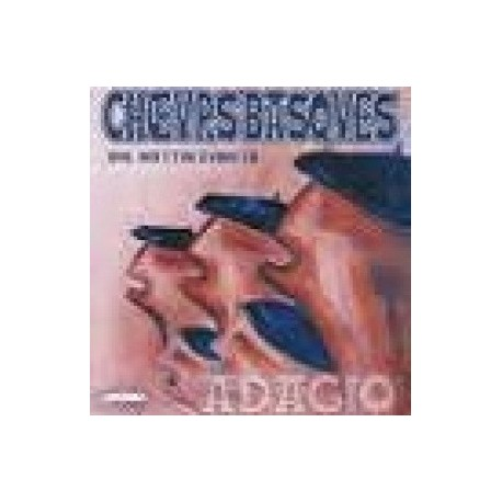 Adagio - Choeurs Basques - CD