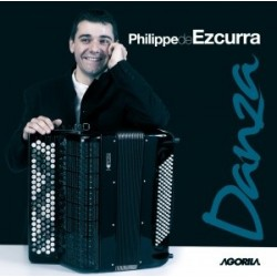 Philippe de Ezcurra - Danza - CD