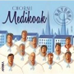 Medikoak - Bayonne - CD