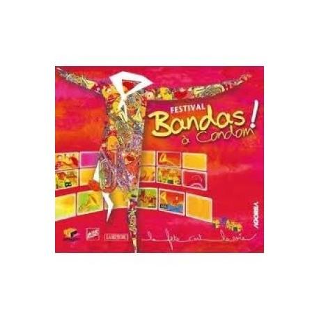 Festival de bandas à Condom - Bandas - CD