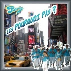 Les Pourquoi Pas - Brooklyn - CD