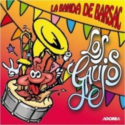Los Gaujos - San Juan - CD