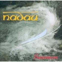 Nadau - Saumon - CD