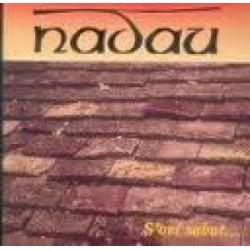 Nadau - S'avi sabut - CD