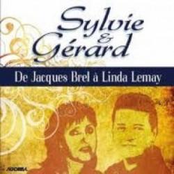 Gérard Luc - De Jacques Brel à Linda Lemay - CD