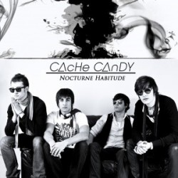 Cache Candy - Nocturne Habitude - CD