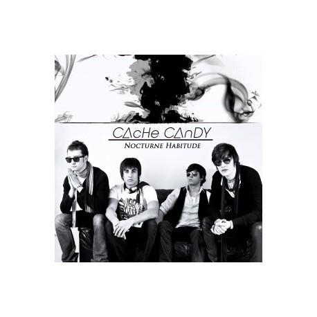 Cache Candy - Nocturne Habitude - CD