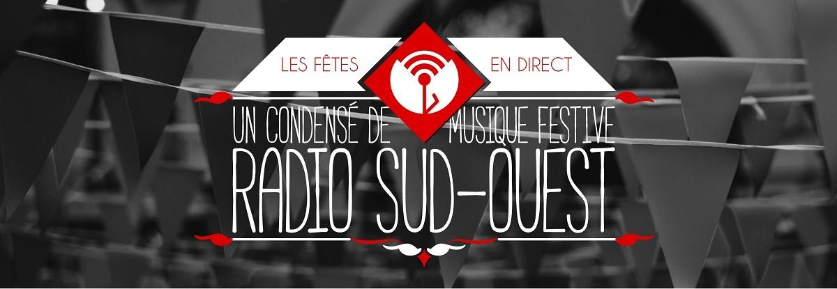 web radio festive