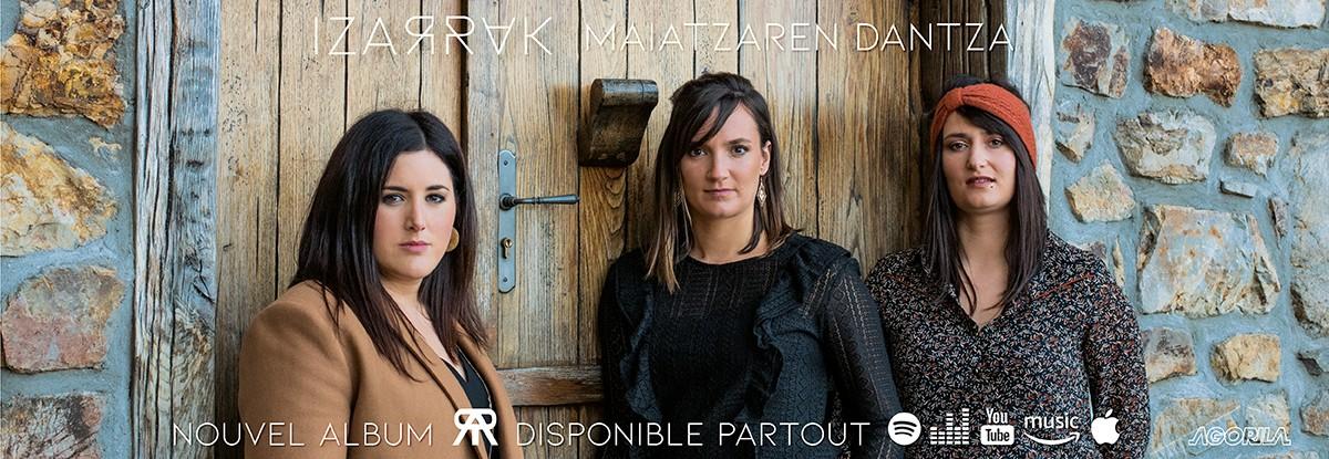 Izarrak - Maiatzaren Dantza