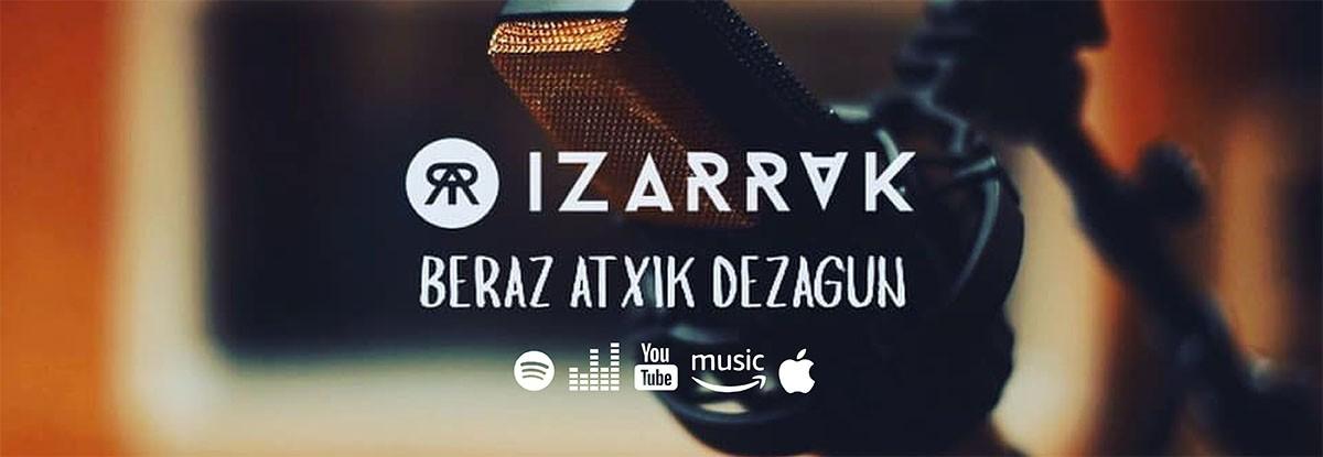 Izarrak - Beraz Atxik Dezagun